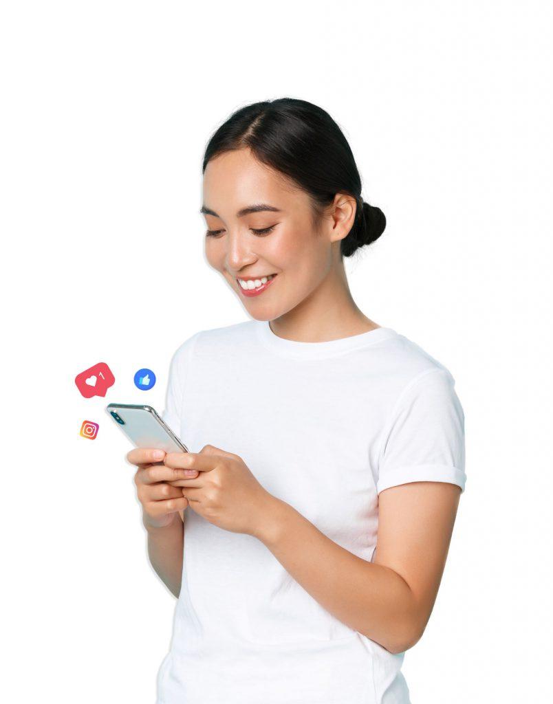 social media management marketz.id