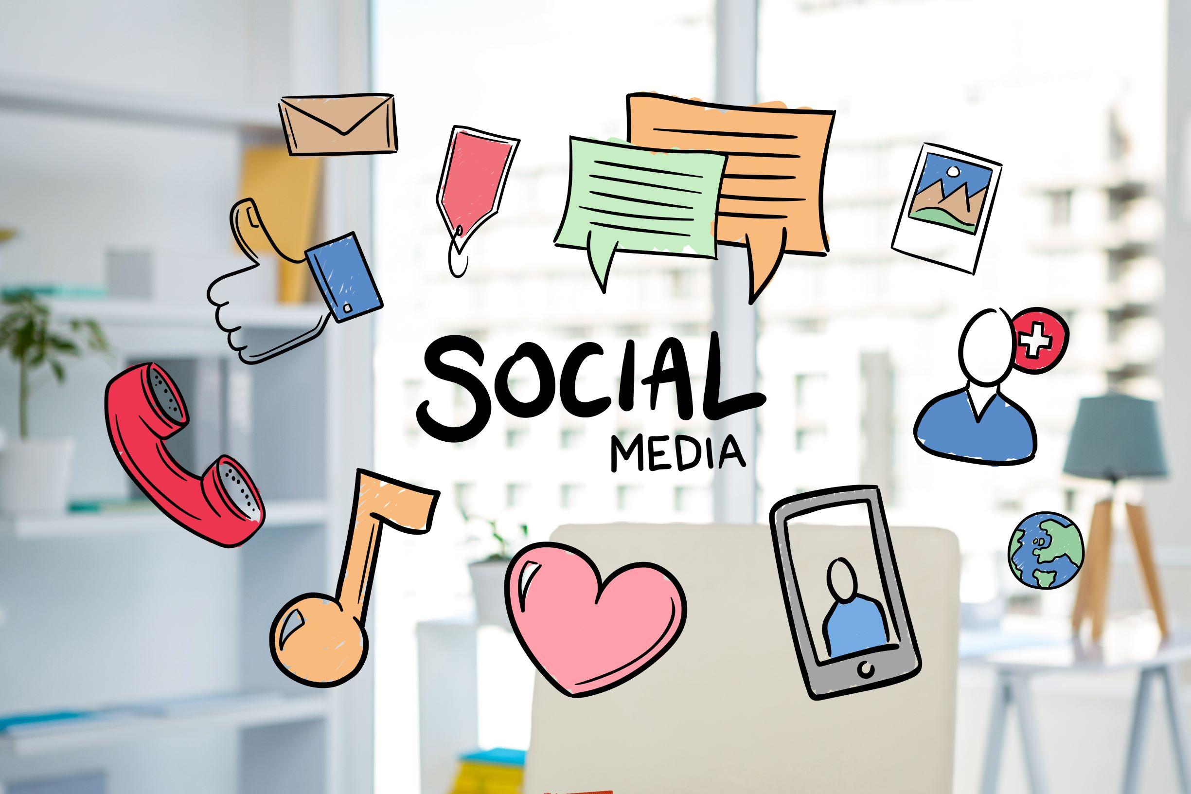 6 Strategi Social Media Marketing untuk Membesarkan Brand di Sosmed