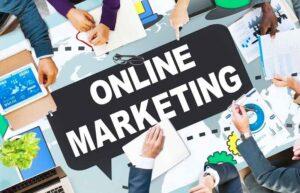pengertian pemasaran online