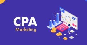 Apa Itu CPA Marketing